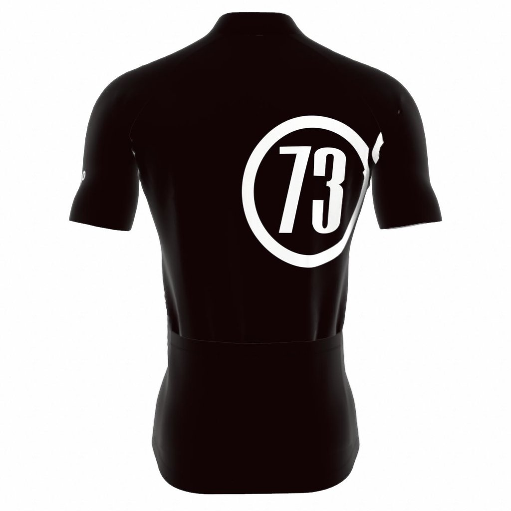 73Degrees BioRacer club jersey XL mens