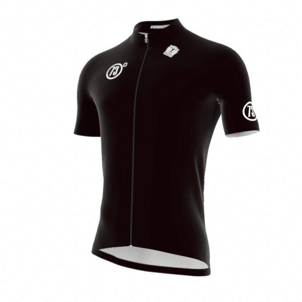 73Degrees BioRacer club jersey XXL mens