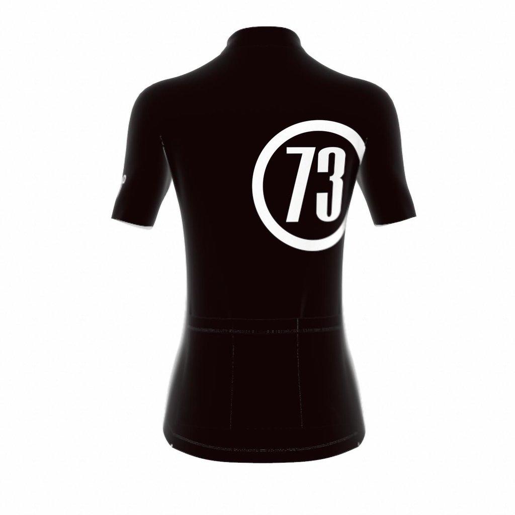 73degrees club jersey womens medium