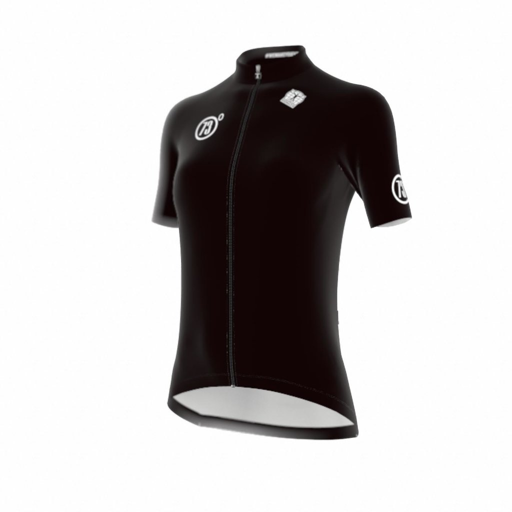 73degrees club jersey womens large
