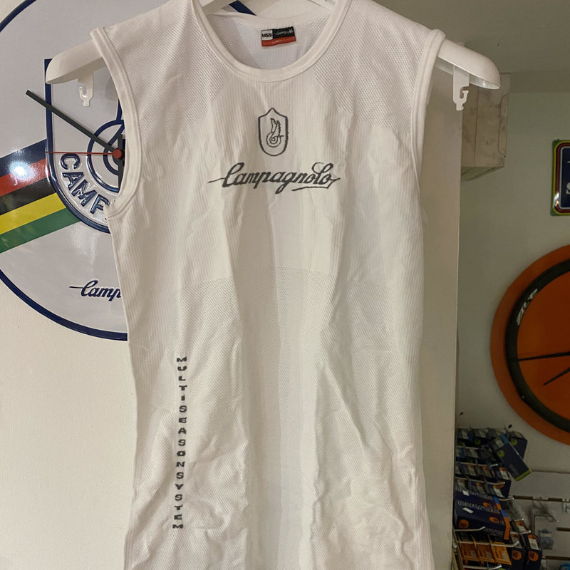 Campagnolo MS System Seamless Base Layer M,L