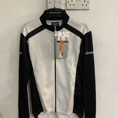 Campagnolo Midweight LS Jersey Wht XXL