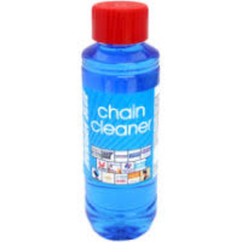 Morgan Blue Chain Cleaner (250cc, Bottle)