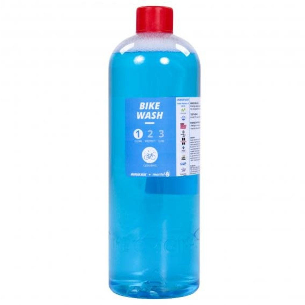 Morgan Blue Morgan Blue Bike Wash (1000cc, Bottle)