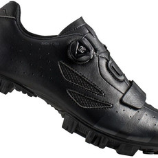 Lake Lake MX176 MTB Shoe Black/Grey 41