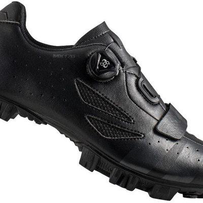 Lake Lake MX176 MTB Shoe Black/Grey 39