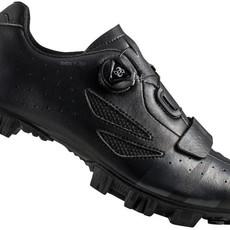 Lake Lake CX176 Road Shoe Black/Grey 45