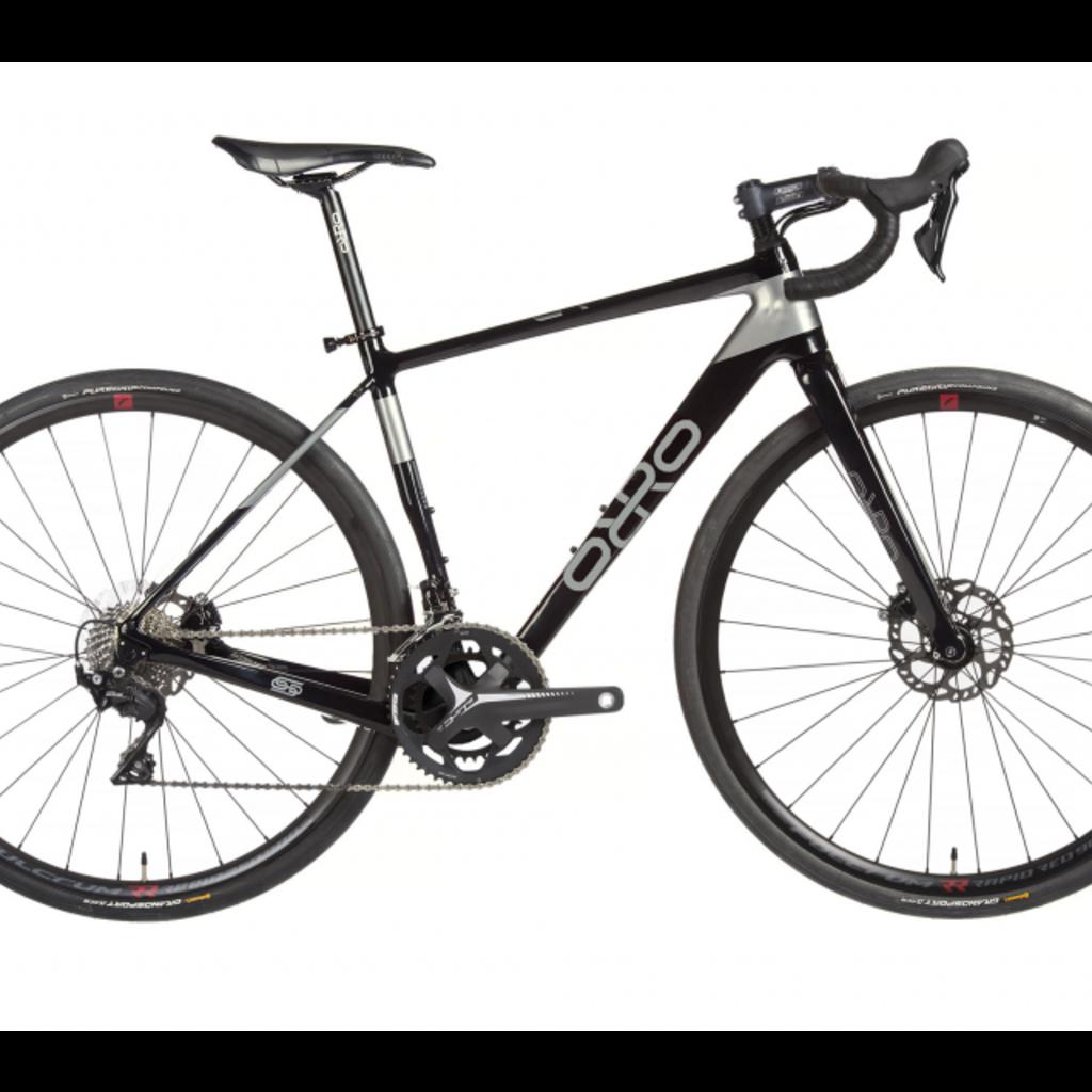 orro Orro Terra C 2021 HYD 7020  Black/Grey XL (available sept 2021 )