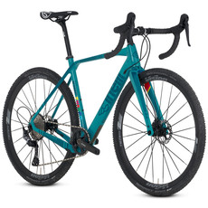 Cinelli King Zydeco GRX 1X11 Gravel Bike XL