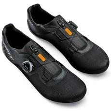 dmt DMT KR4 Black Road Shoe 45