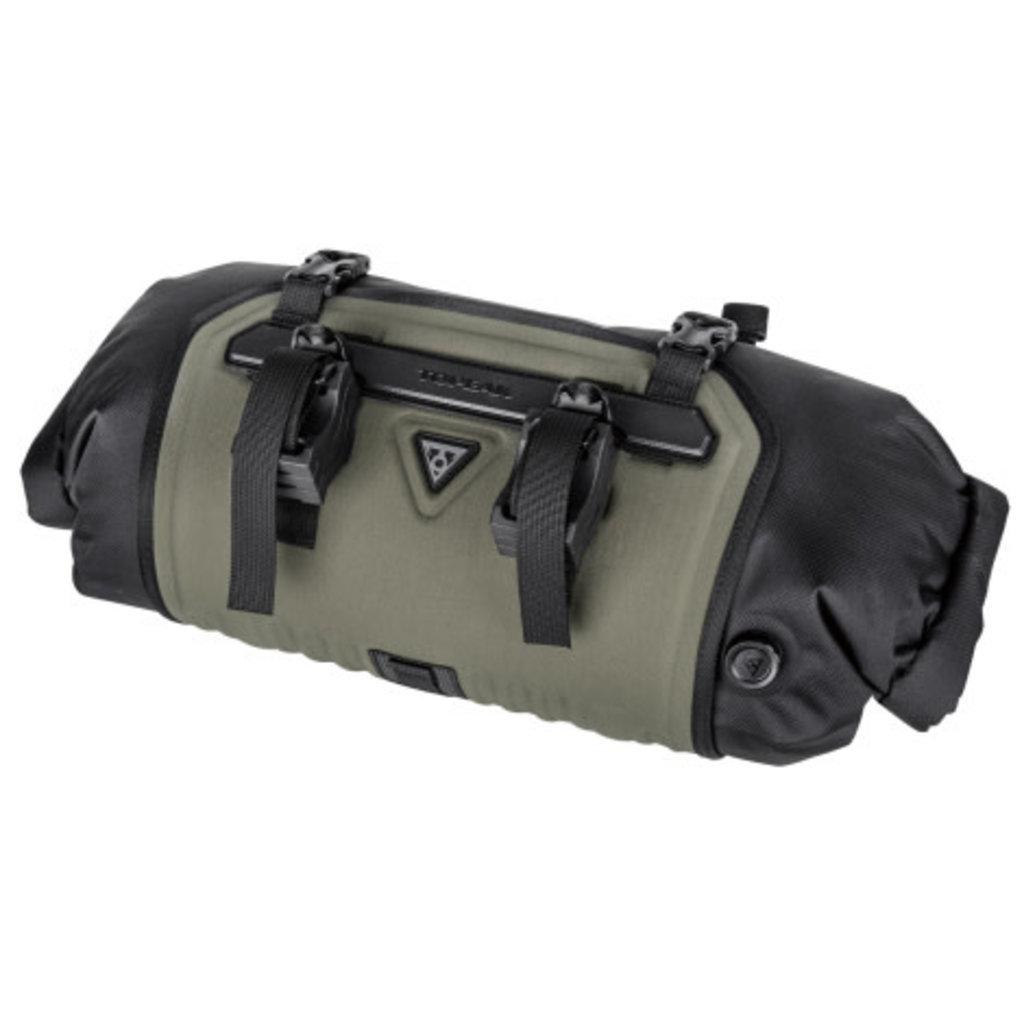 TOPEAK Topeak Frontloader Handlebar Bag Green