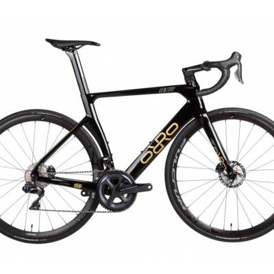 orro Orro Venturi STC Ultegra Black/Gold Large (Pre-order Available)