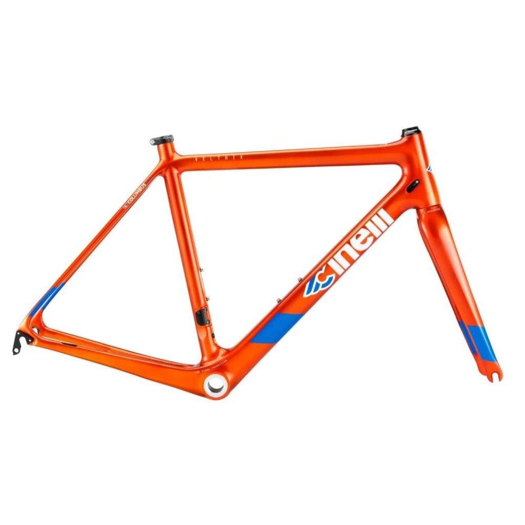Cinelli Veltrix Frame set XS - (50cm)