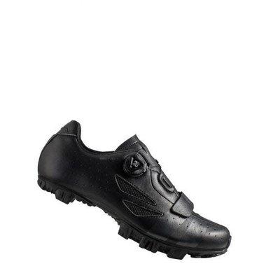 Lake Lake MX176 MTB Shoe Black/Grey 45