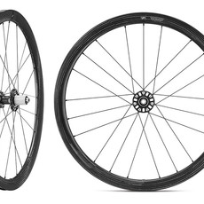 fulcrum Fulcrum Speed 40 COMPTZ DB Wheels - Pair 2022