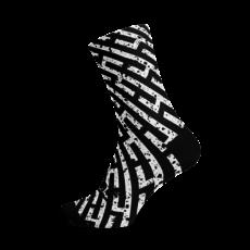 Sox Footwear Sox Footwear Socks GEO L
