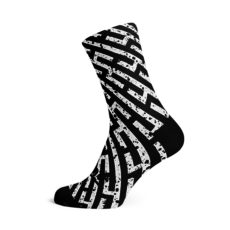 Sox Footwear Sox Footwear Socks GEO M