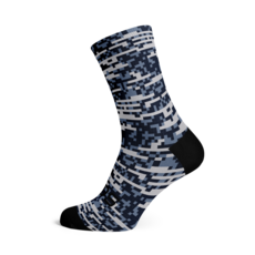 Sox Footwear Sox Footwear Socks Camo M