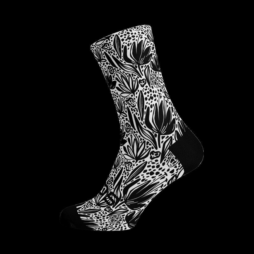 Sox Footwear Sox Footwear Socks Botanic L