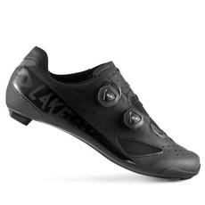 Lake Lake CX238 Carbon  Road Shoe | Black | Size 46.5