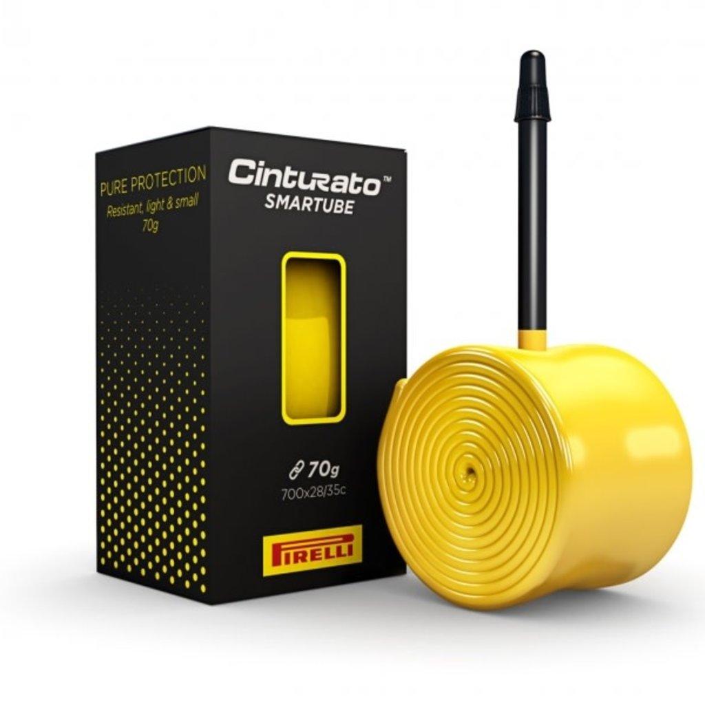 Pirelli PIRELLI CINTURATO SMARTUBE- 700x28/35mm - 60mm Presta