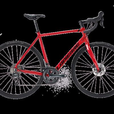 lapierre Lapierre Sensium 3.0 Disc - XL - Red