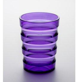Ribbelbeker Sure Grip violet