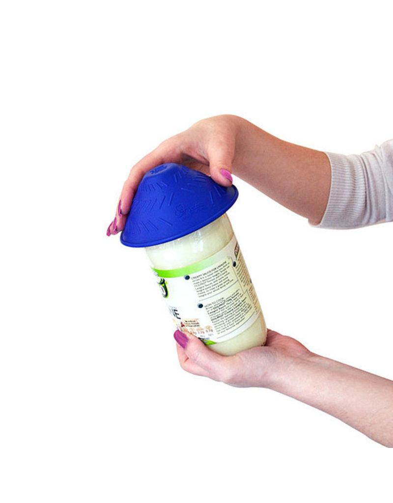 Dycem anti-slip potopener