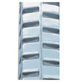Buitenband 16X2.125 GRIJS rib