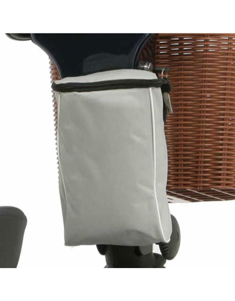 Scootmobiel tas voor stuurkolom