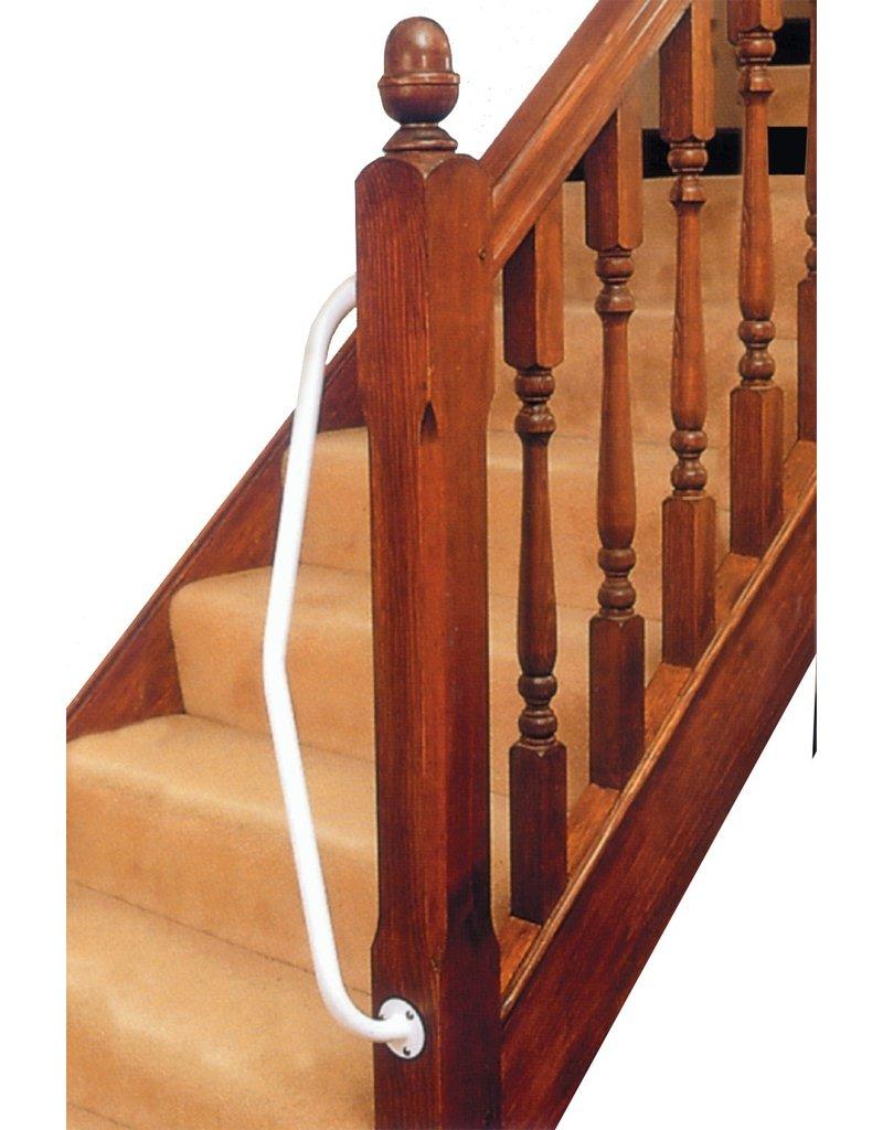 Able2 Beugel voor trapleuning rechtshandig