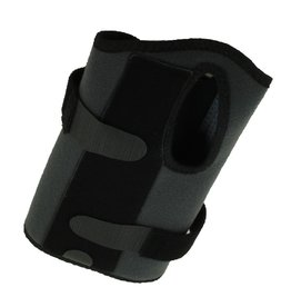 Polsbrace Ligaflex Classic rechts 18cm - 20cm zwart
