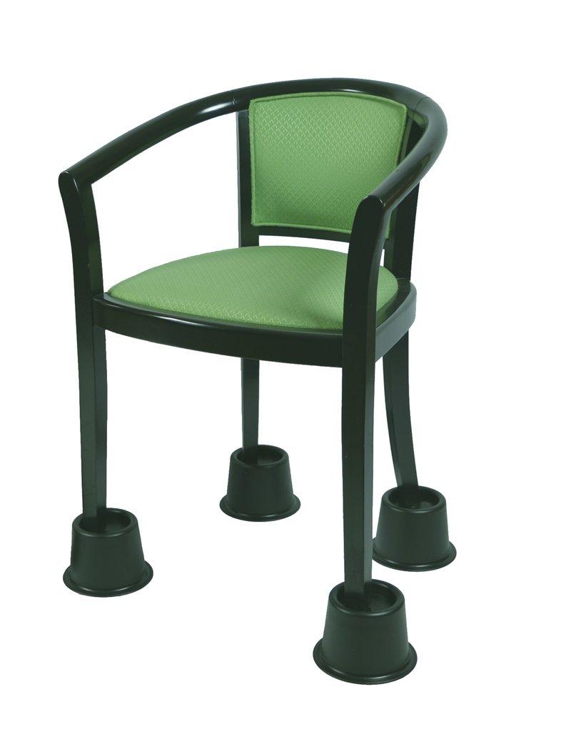 Able2 Bed- en stoelverhogers 9 cm