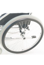 Hoepelhoes 24 inch voor rolstoelen