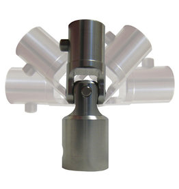 Solido T accessoire: hoekadapter