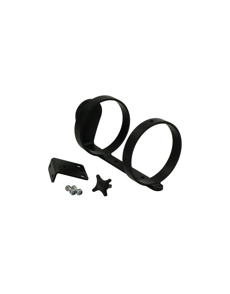 Zuurstoffleshouder Cilindrisch 107mm