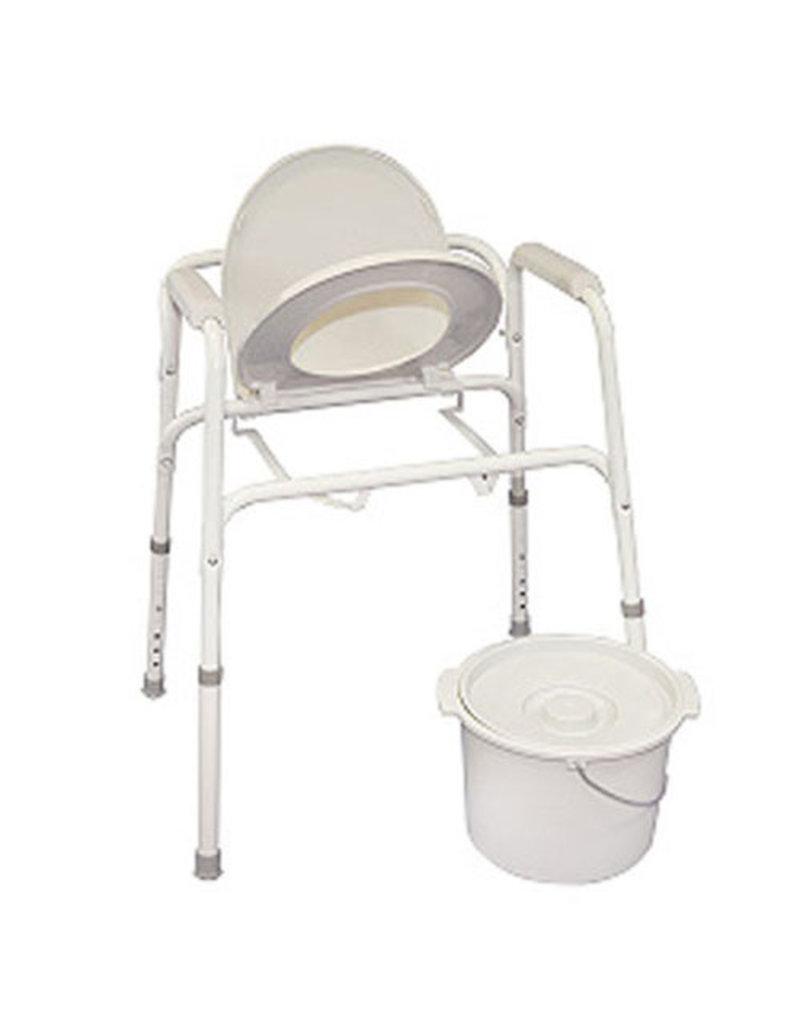 Toilet overzet / verhoger TSG130