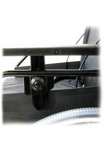 Armleggers hoogte verstelbaar - Rotec/Freetec