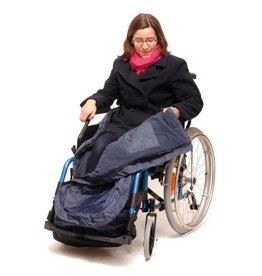 Wheely Cosy Luxe - Medium