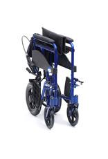 Expedition Plus reis rolstoel