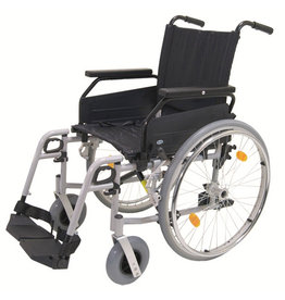 Rotec rolstoel - 45 cm