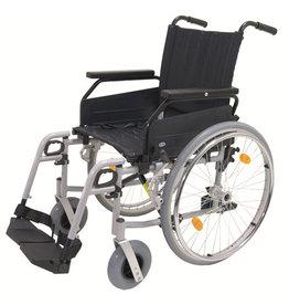 Rotec rolstoel - 48 cm