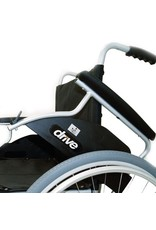 Ecotec rolstoel - trommelrem - 39 cm