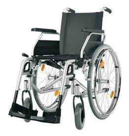 Freetec rolstoel - 48 cm