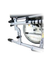 Freetec rolstoel - 50 cm
