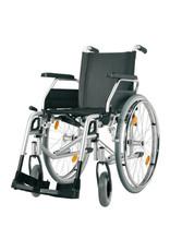 Freetec rolstoel - 52 cm