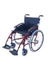 """D-Lite 24"""" rolstoel - 45 cm"""
