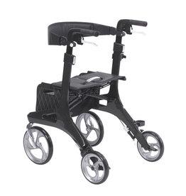 Rollator Nitro carbon ultra lichtgewicht