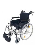 Freetec rolstoel - trommelrem - 50 cm