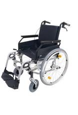 Freetec rolstoel - trommelrem - 52 cm